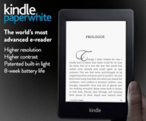 Kindle is great for reading