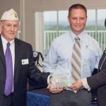 MA DAV Award