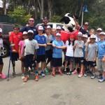 WWAST Kids Camp 2015