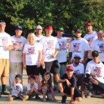 Sgt. Shane Duffy Memorial Softball Tournament, July 15, 2017