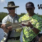 A Fishing Story Tampa Bay Slam